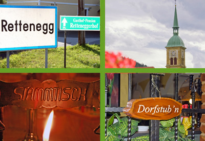 Retteneggerhof - Fotos und Videos von Veranstaltungen - Festen - Feiern - in Rettenegg.